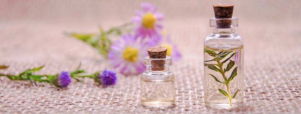 Huiles essentielles aromatherapie pour maladie alzheimer