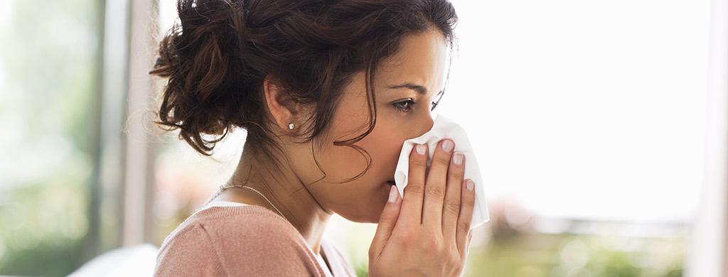 Rhume et huiles essentielles aromatherapie efficace